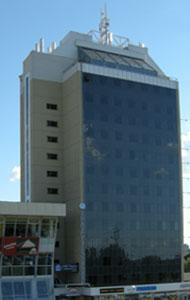 FiboLab Building